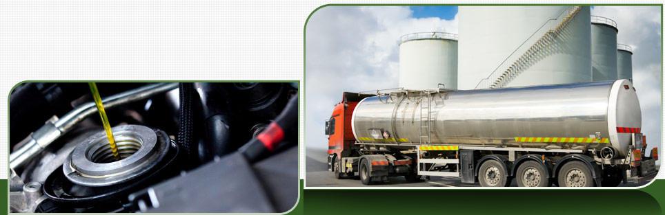 Emerald Petroleum Co Inc image 0