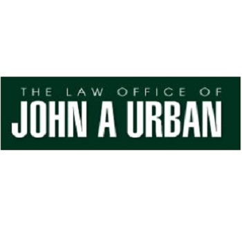 The Law Office Of John A Urban