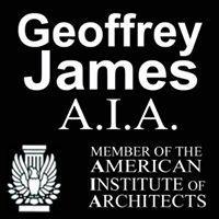 Geoffrey James A.I.A. Architect