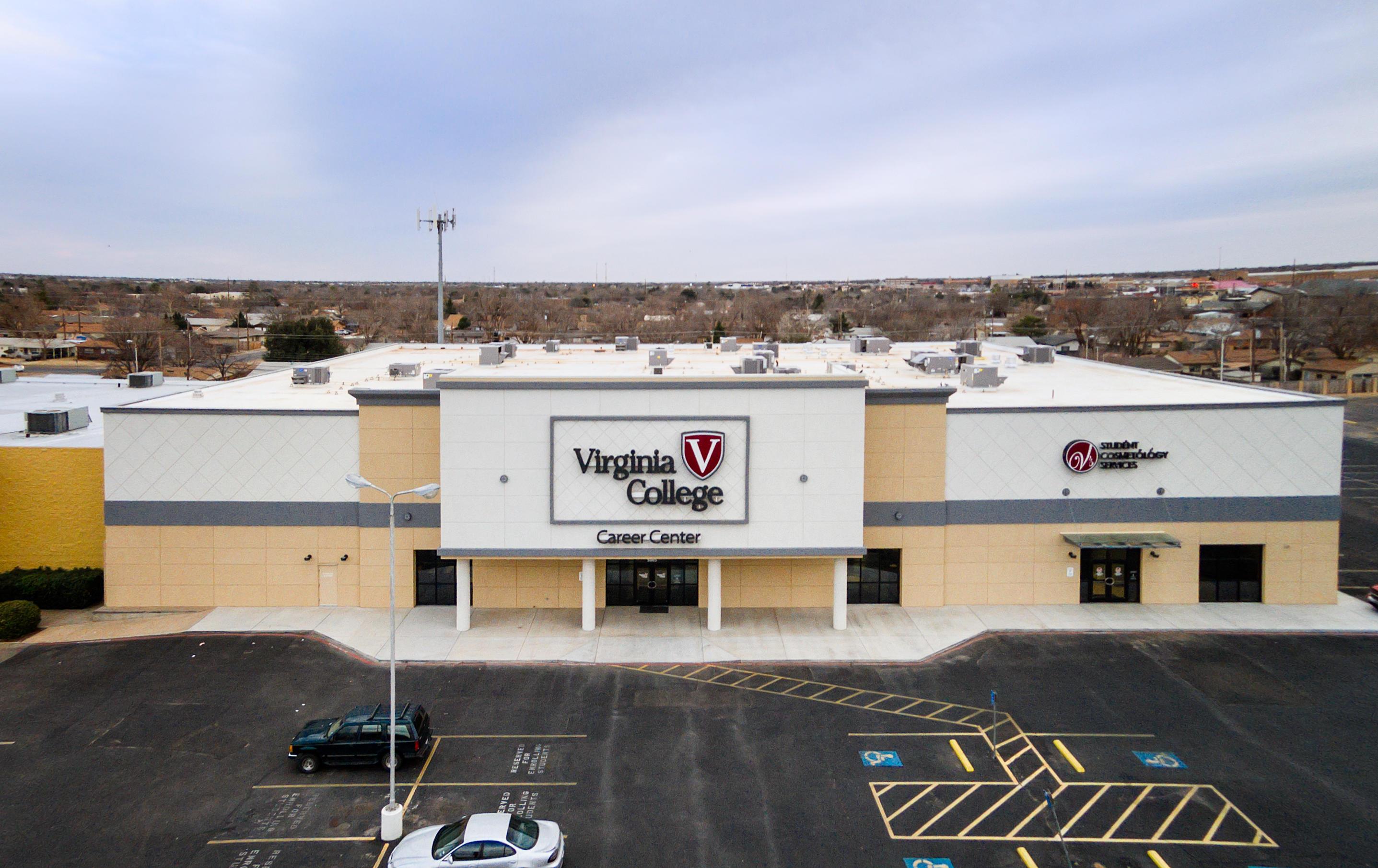 Virginia College in Lubbock image 0