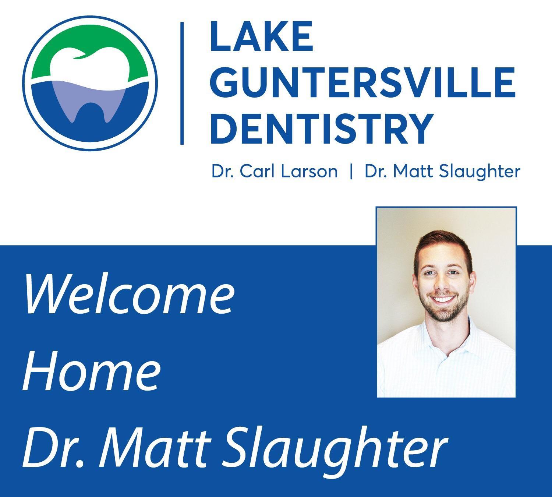Lake Guntersville Dentistry image 2