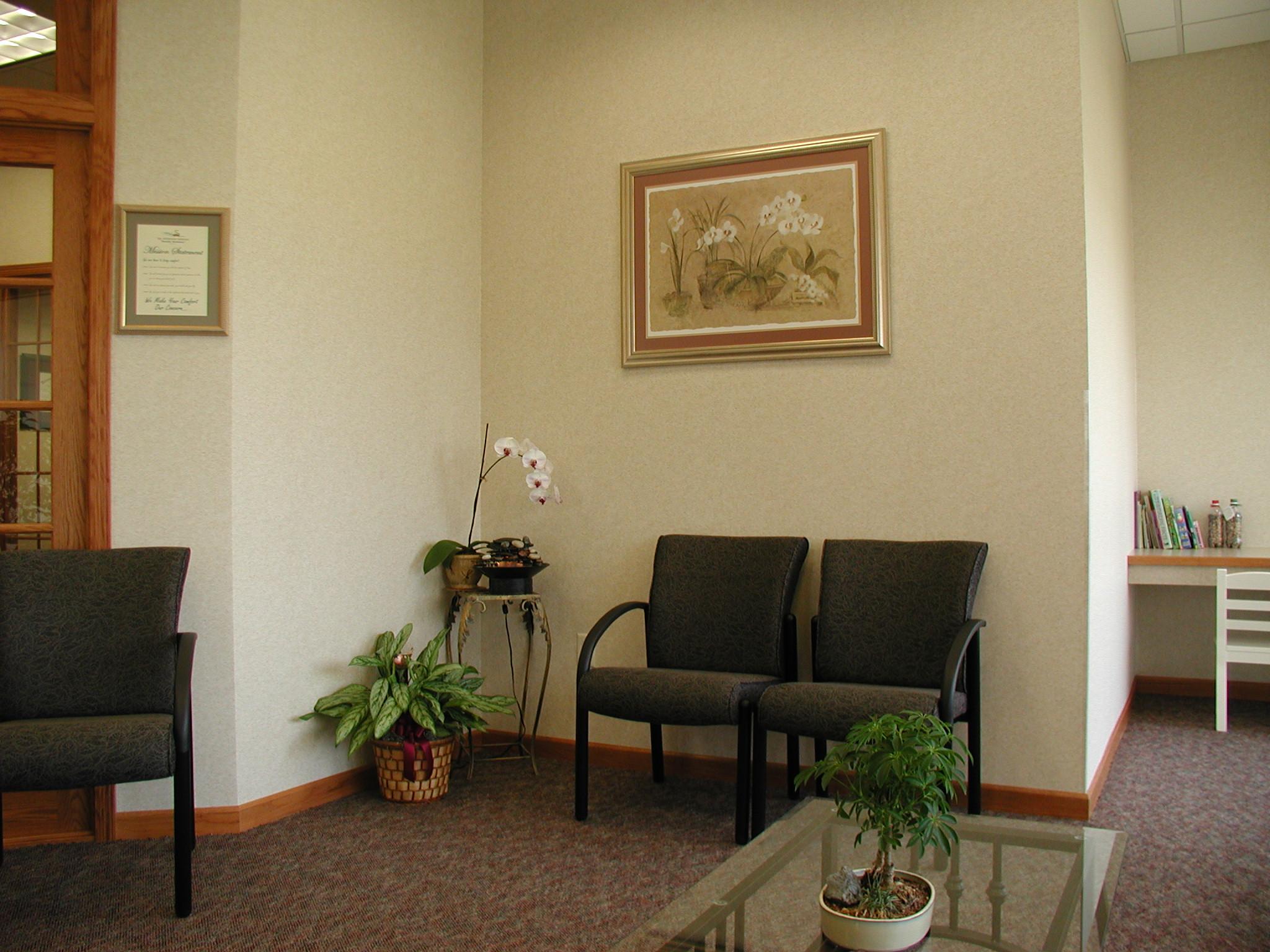 Dr. Stephanie Gruenes Center for Cosmetics Dentistry image 4