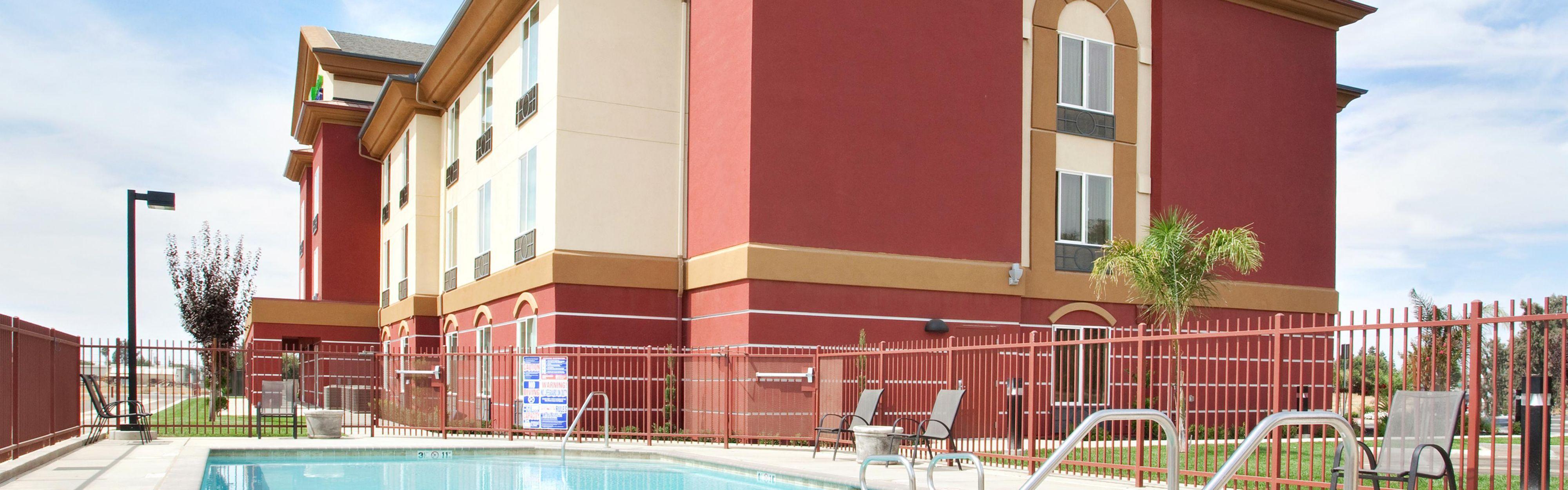 Holiday Inn Express & Suites Chowchilla - Yosemite Pk Area image 2