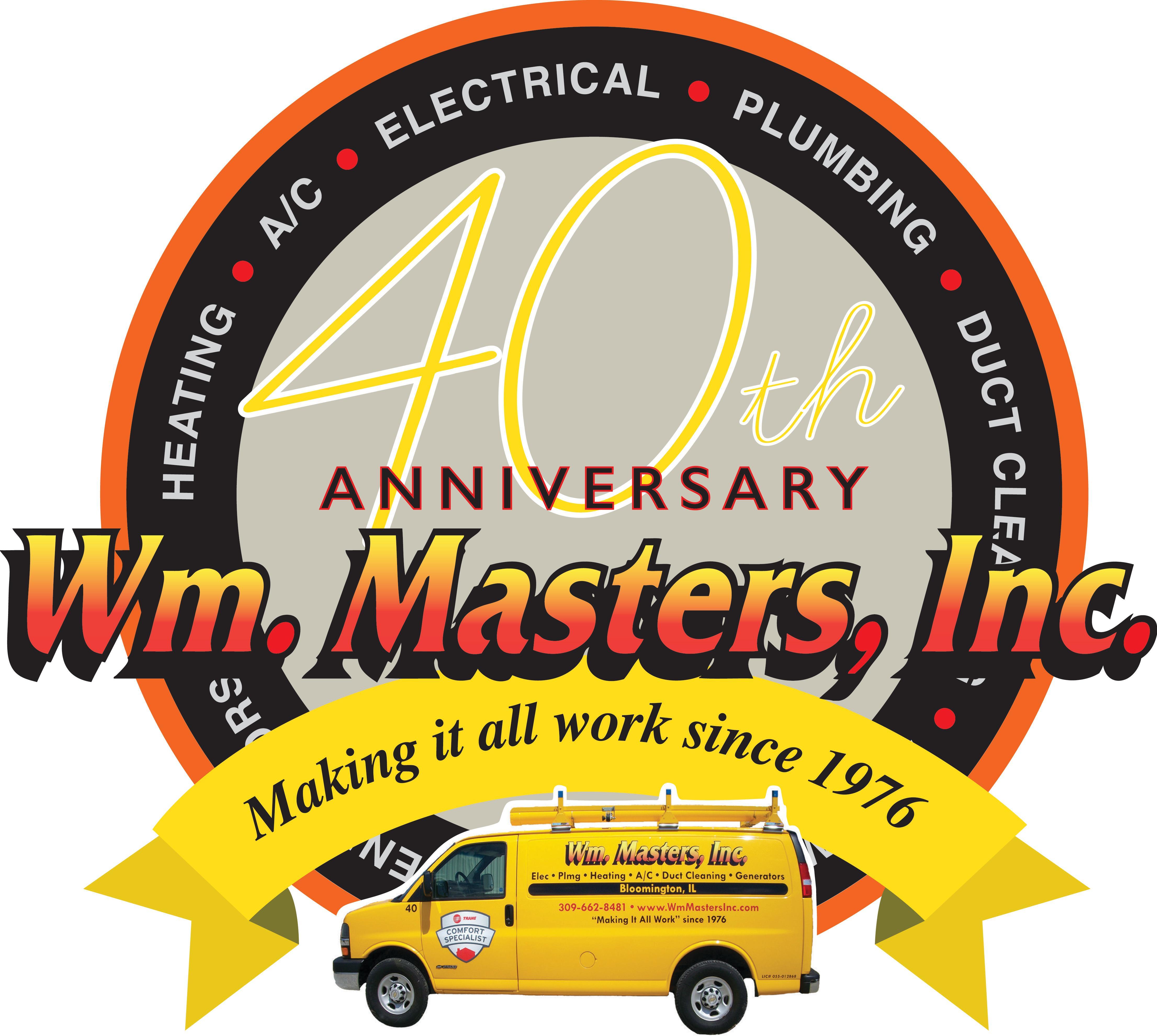 Wm. Masters, Inc image 3