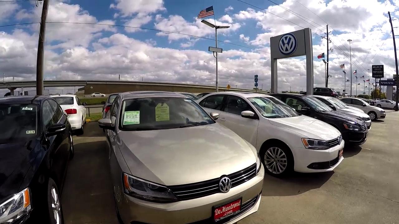 DeMontrond Volkswagen image 2