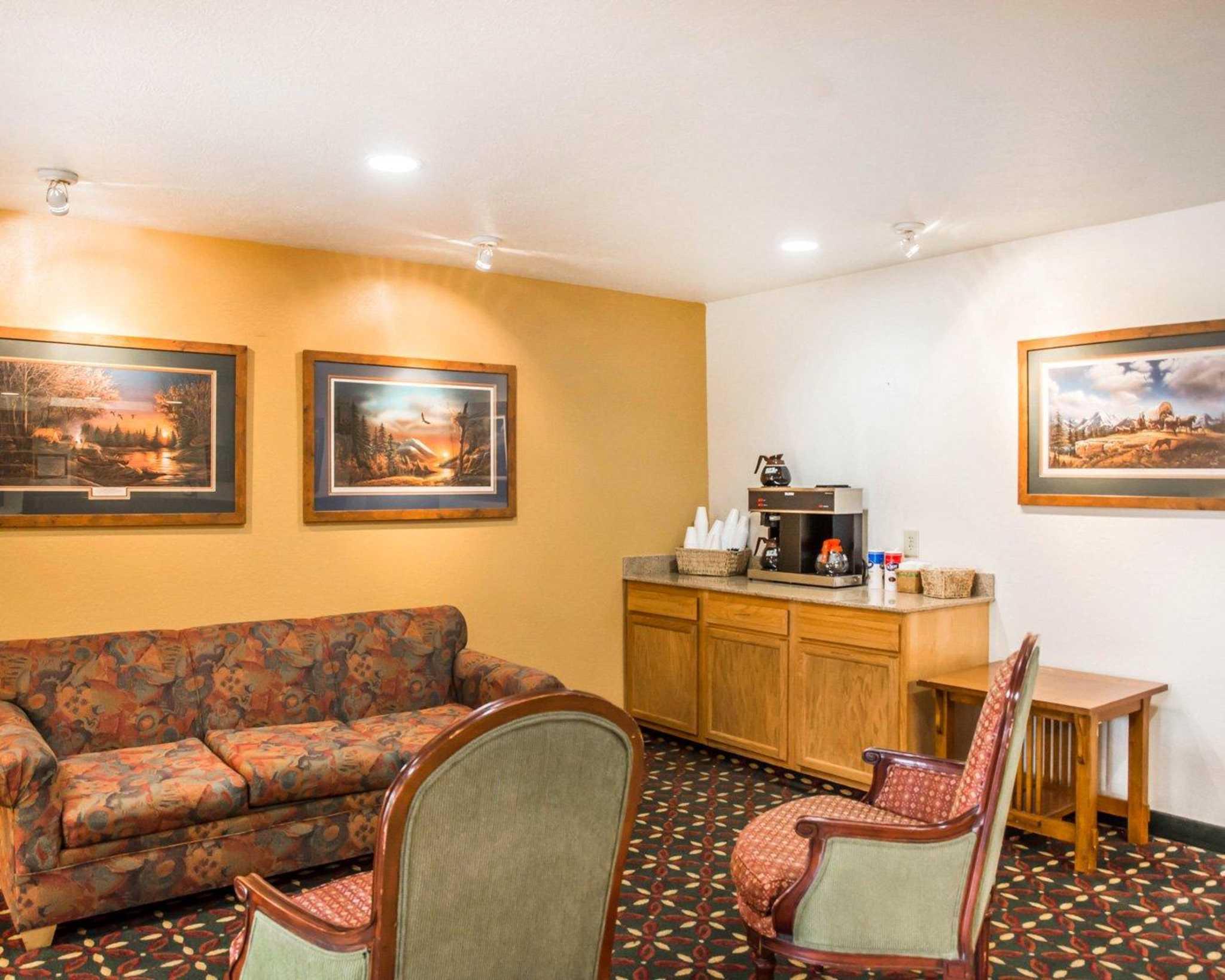 Suburban Extended Stay Hotel Dayton-WP AFB image 23