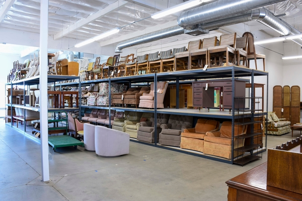 We Have A Huge Selection Of Inventory That Changes Every Week.