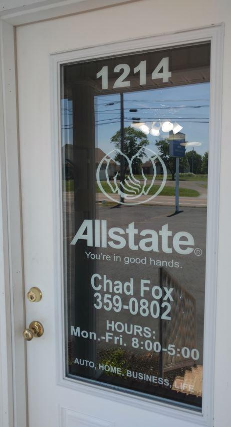 Chad Fox: Allstate Insurance image 13