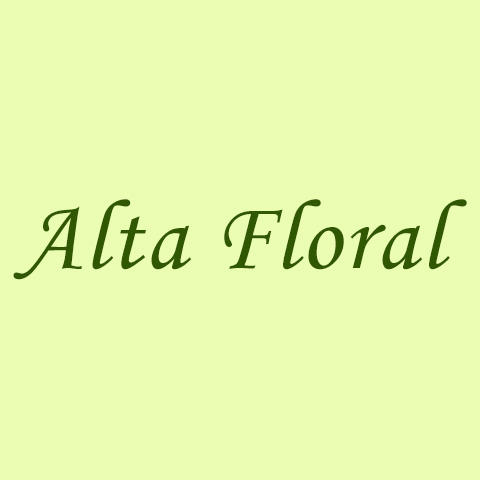 Alta Floral - Shelby, OH - Florists