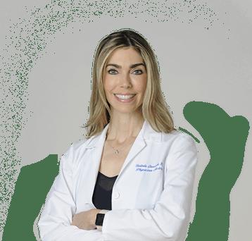 Image For Dr. Belinda  Girmonde PAC