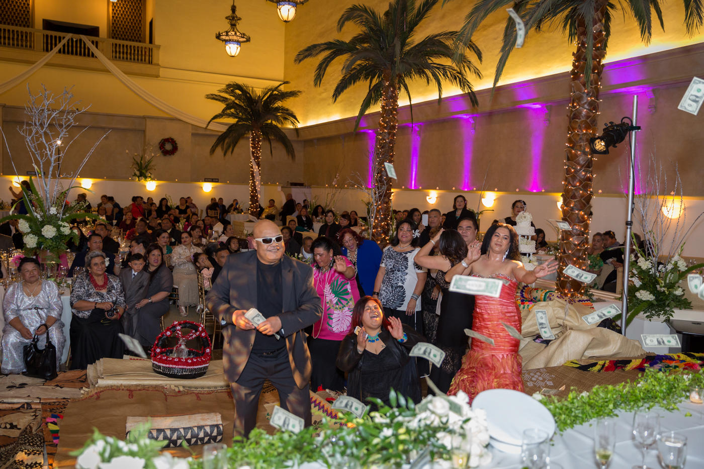 Corinthian Grand Ballroom image 2