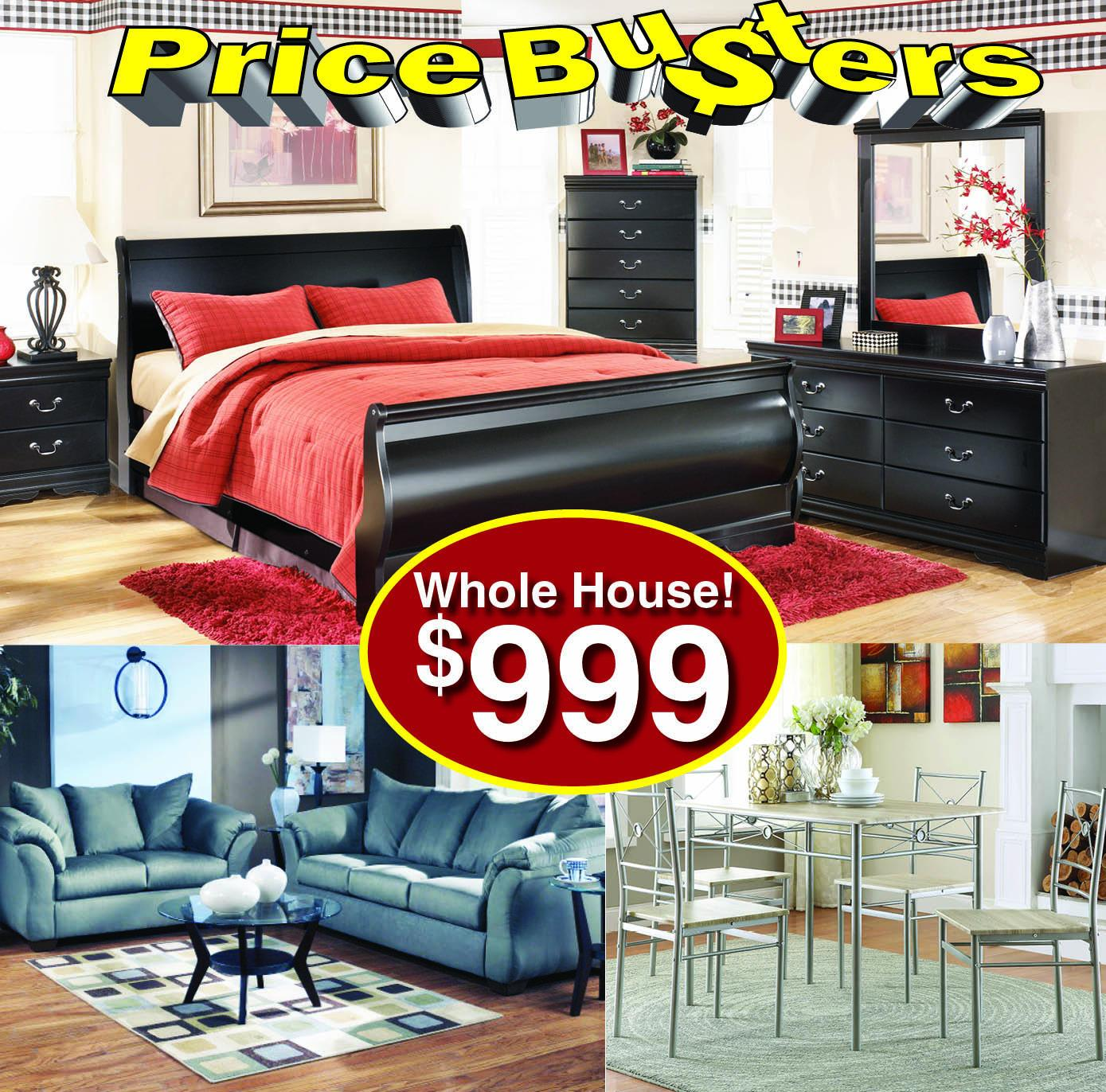 Furniture At Wholesale Prices: Price Busters Discount Furniture