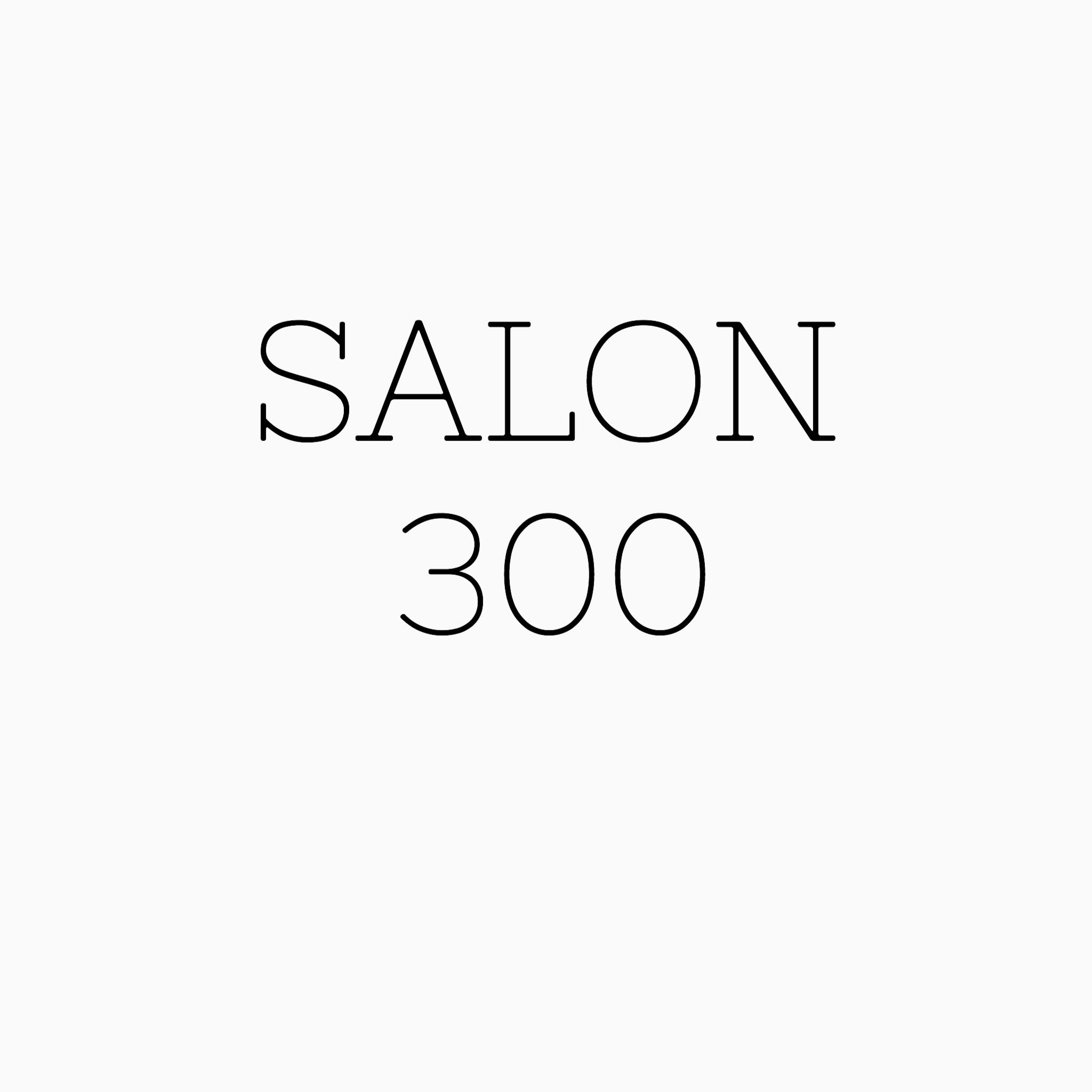 Salon Spa 300