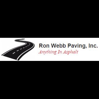 Ron Webb Paving & Snow Removal