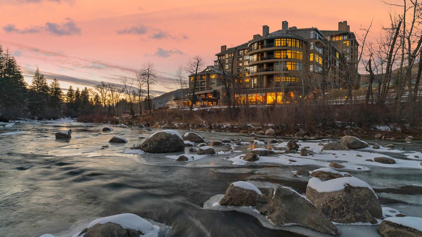 The Westin Riverfront Resort & Spa, Avon, Vail Valley image 0