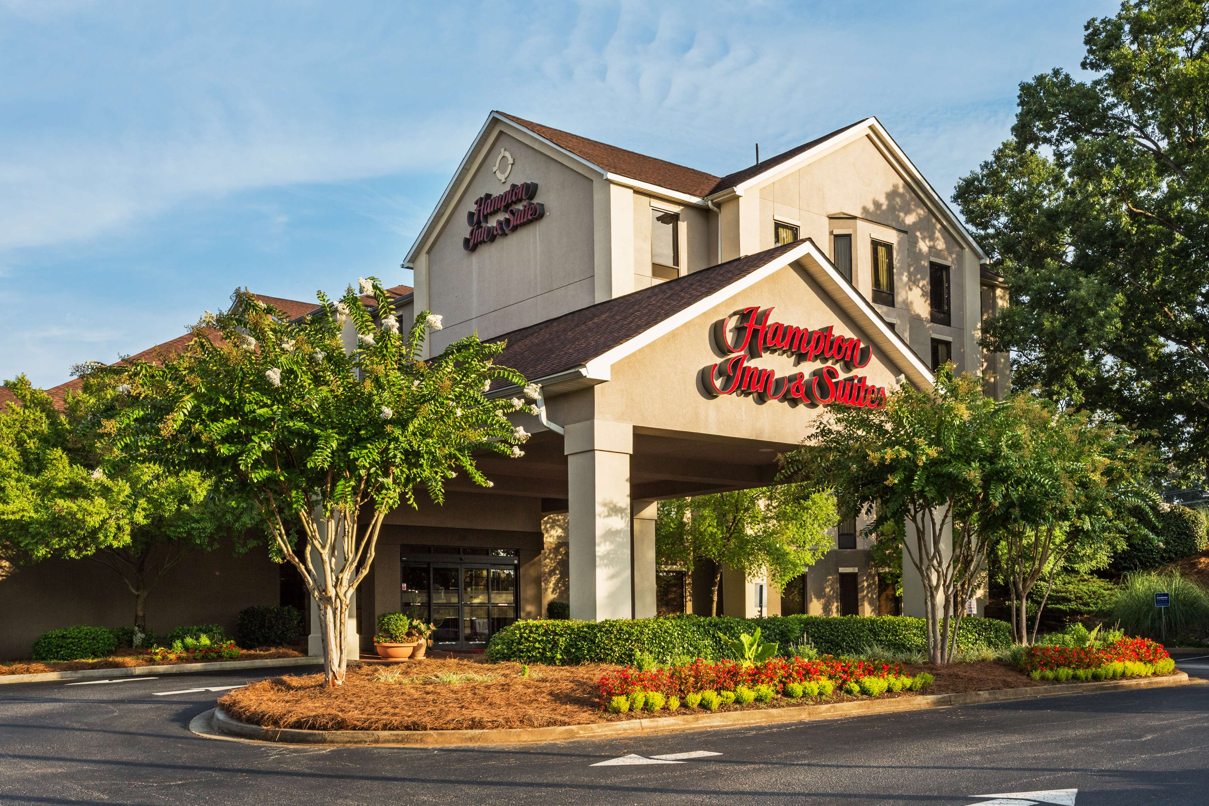 Hampton Inn & Suites Greenville/Spartanburg I-85 image 3