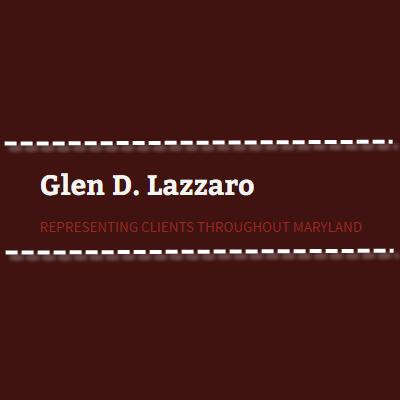 photo of Glen D. Lazzaro, Esq