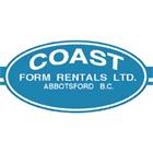 Coast Form Rentals