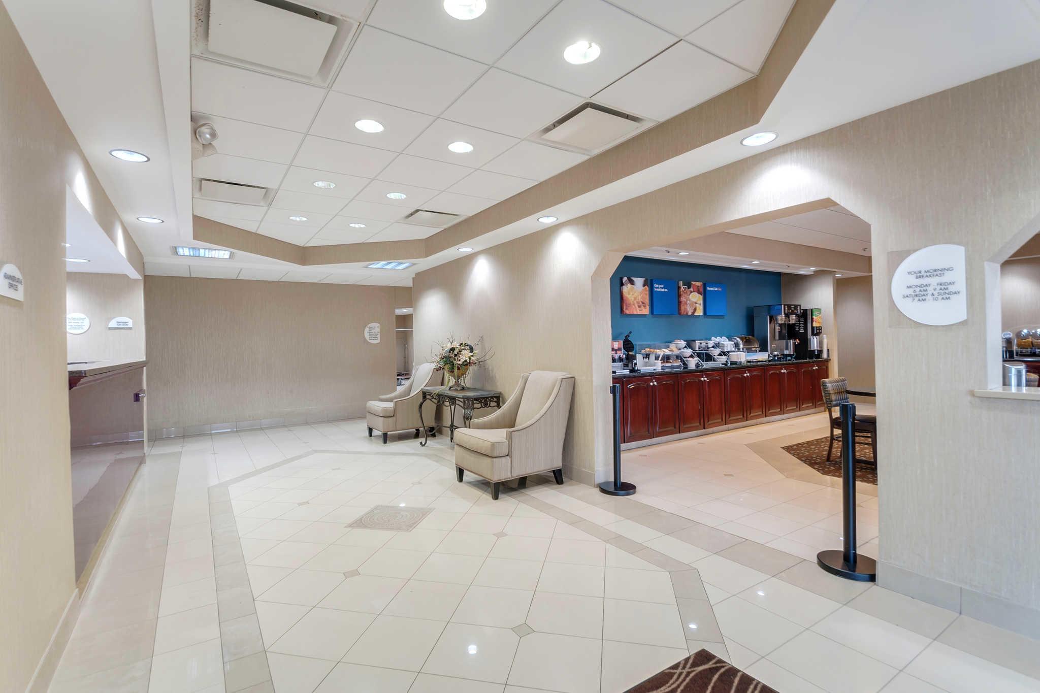 Comfort Inn & Suites Edgewood - Aberdeen image 5