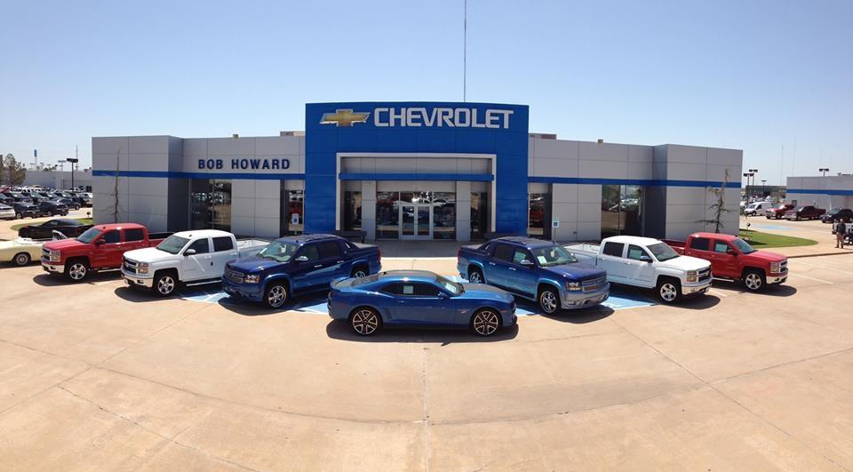 Chevrolet Dealers Oklahoma City Upcomingcarshq Com