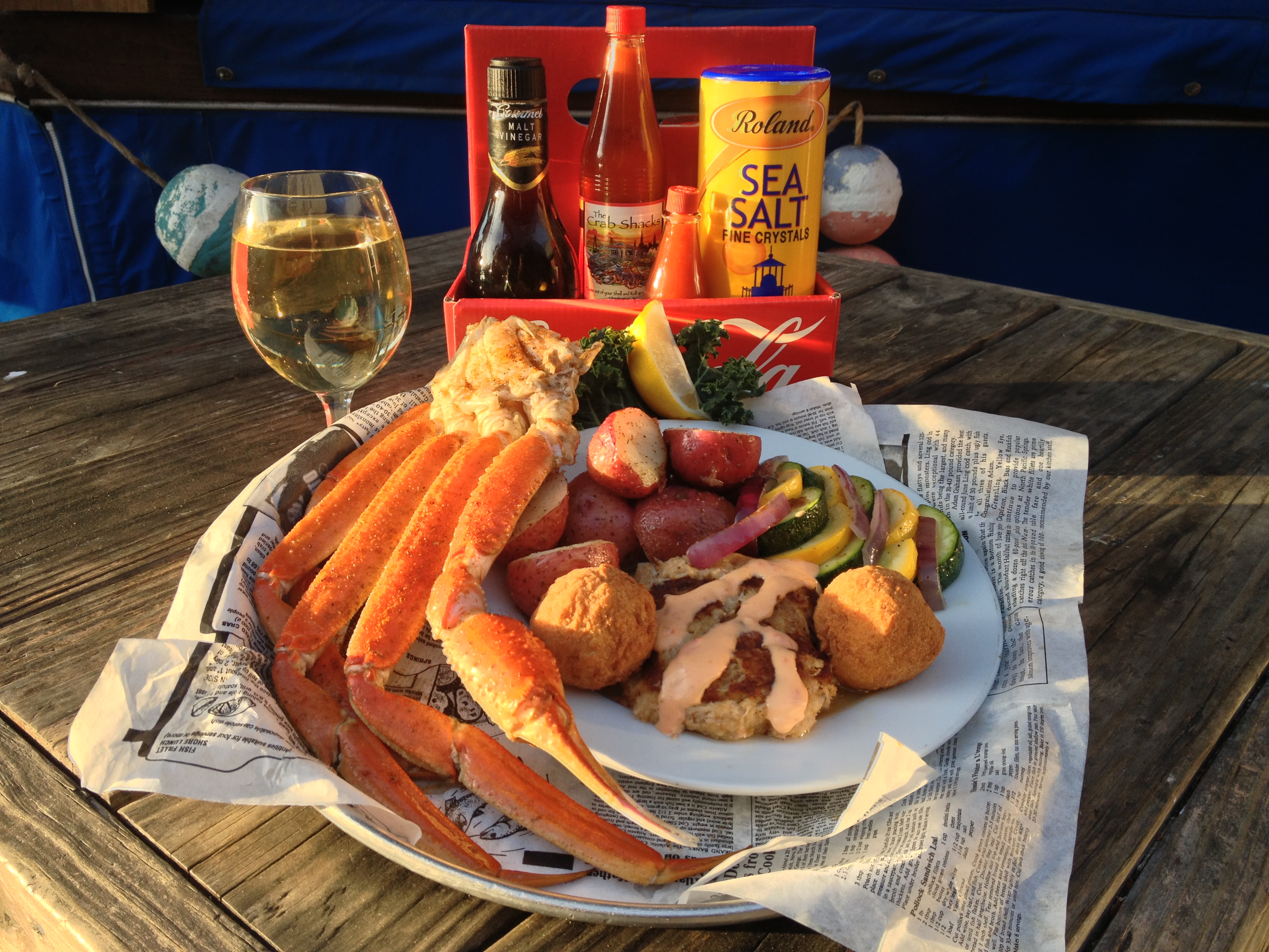 The Crab Shack image 23