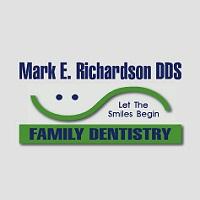 Mark E. Richardson,  DDS