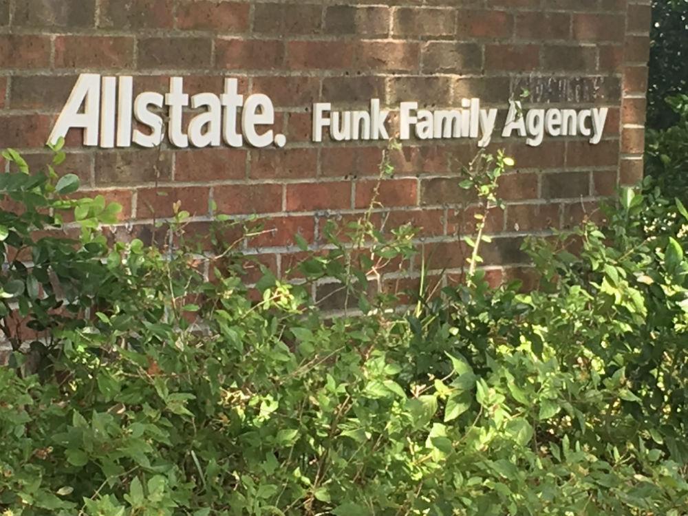 Steven Funk: Allstate Insurance image 0
