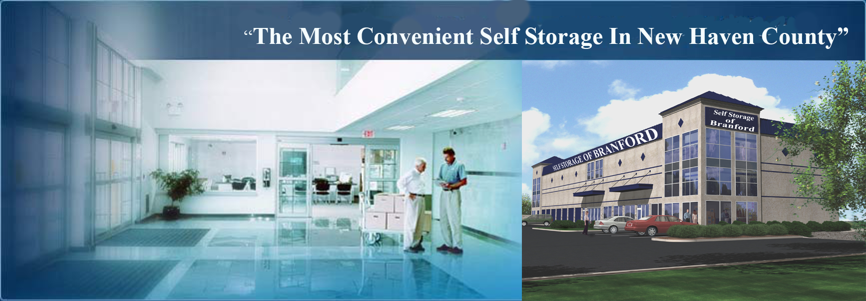 Self Storage of Branford image 3