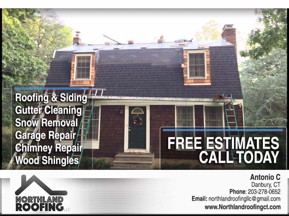 Northland Roofing LLC image 1