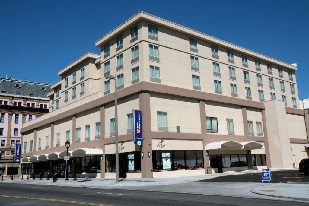 Hilton Garden Inn Yakima image 0