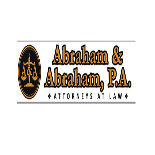 Abraham & Abraham, P.A. Attorneys at Law