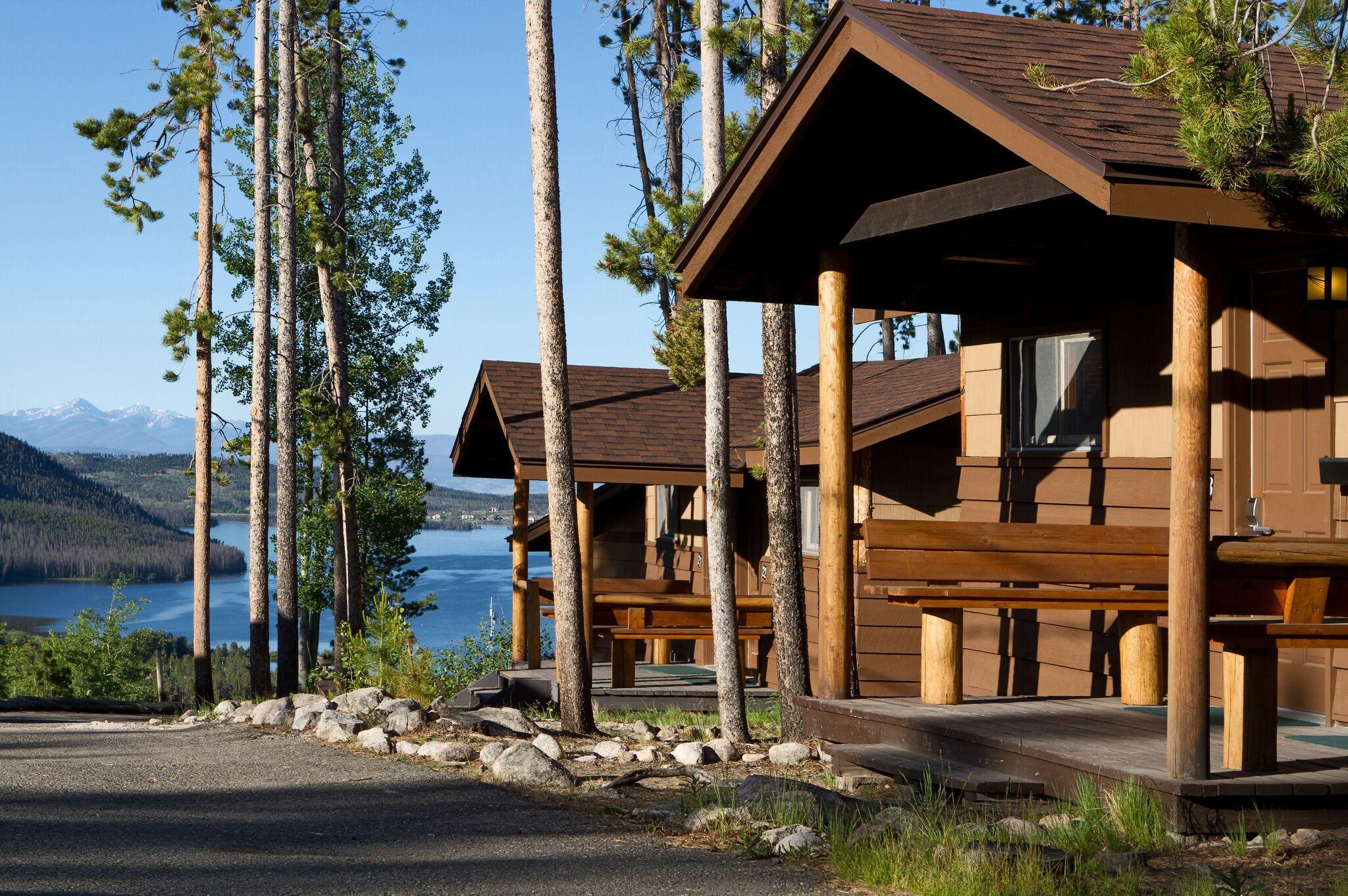 Grand Lake Lodge image 7