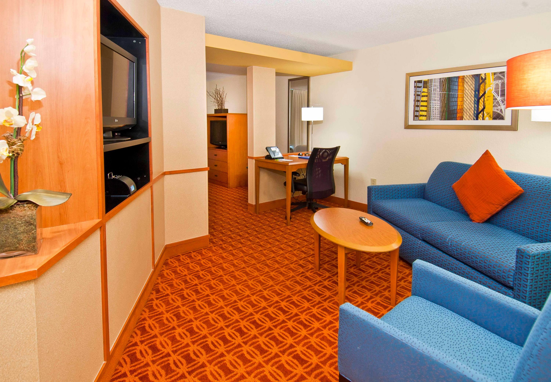 Fairfield Inn & Suites by Marriott Jackson Airport image 8