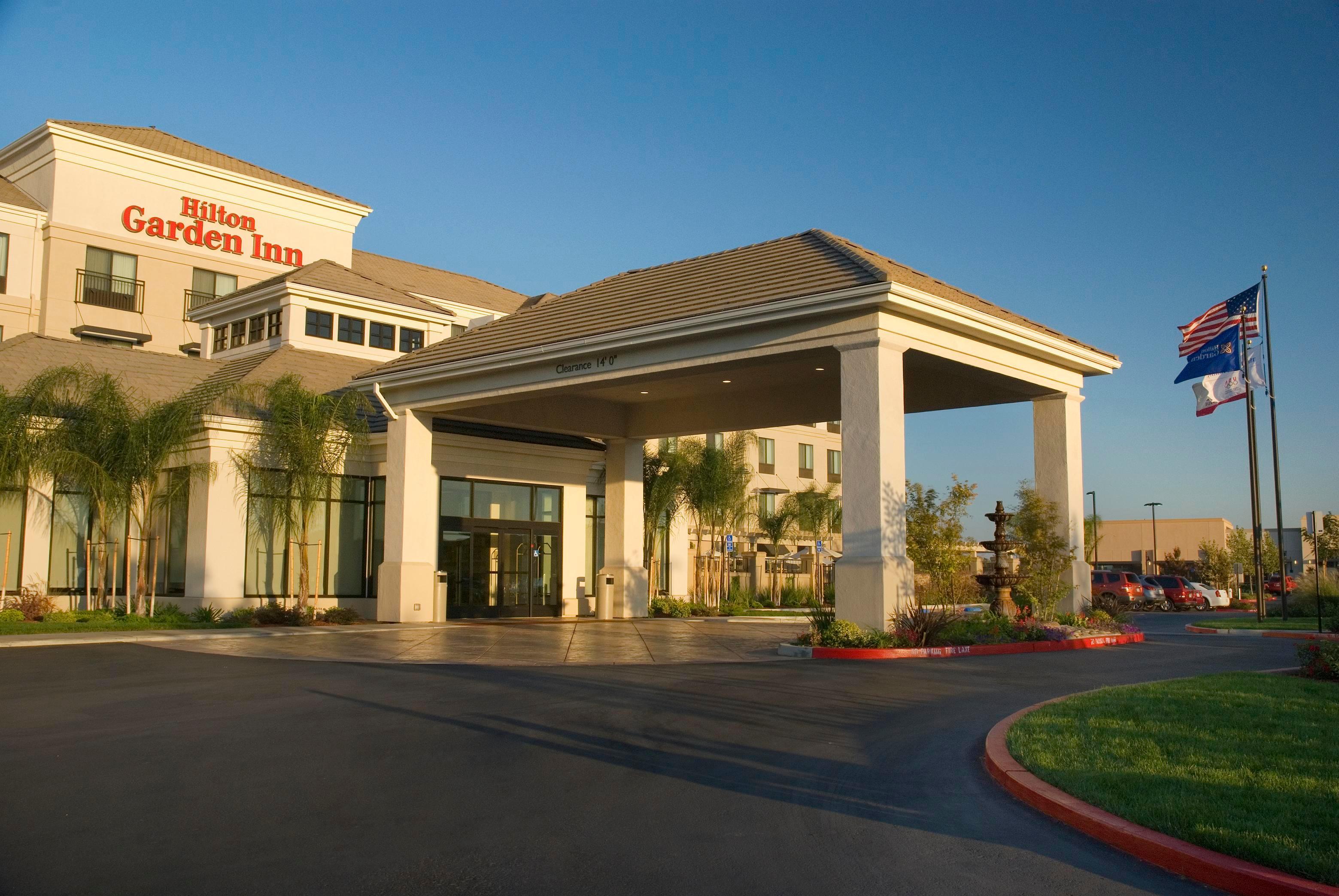 Hilton Garden Inn Sacramento Elk Grove Elk Grove Ca Company Profile