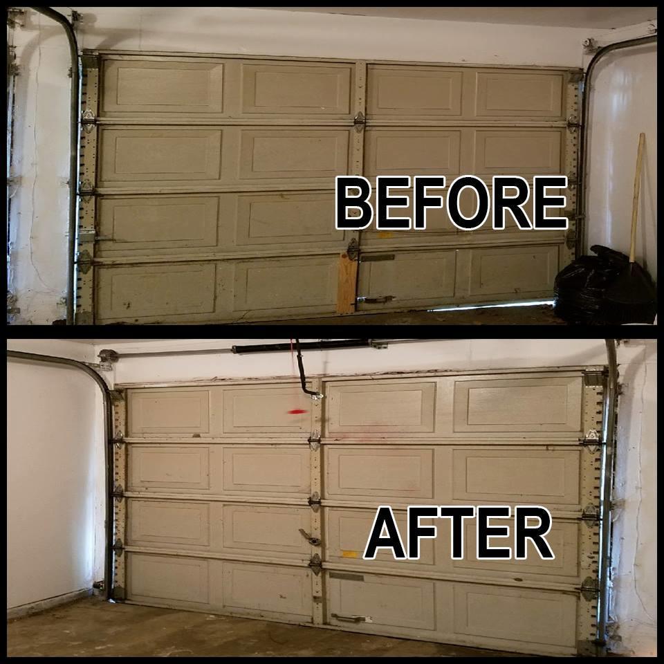 Blake and Sons Garage Doors image 1