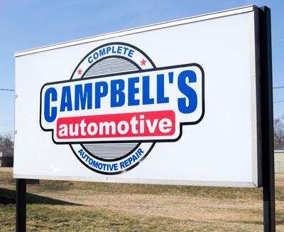 Campbell's Automotive Inc. image 2