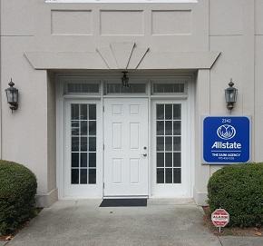 Parminder Saini: Allstate Insurance image 4