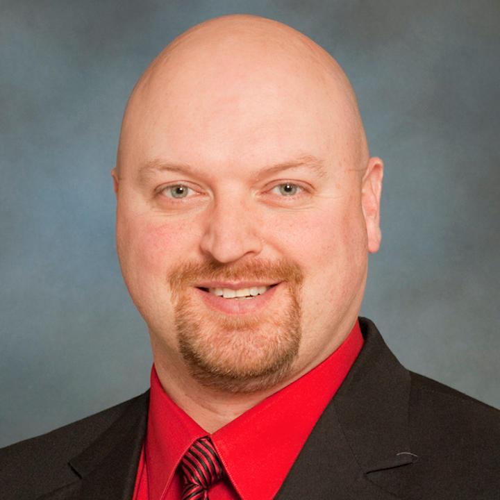 Travis Miller - Missouri Farm Bureau Insurance