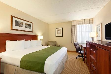 Country Inn & Suites by Radisson, Rochester-University Area, NY image 3