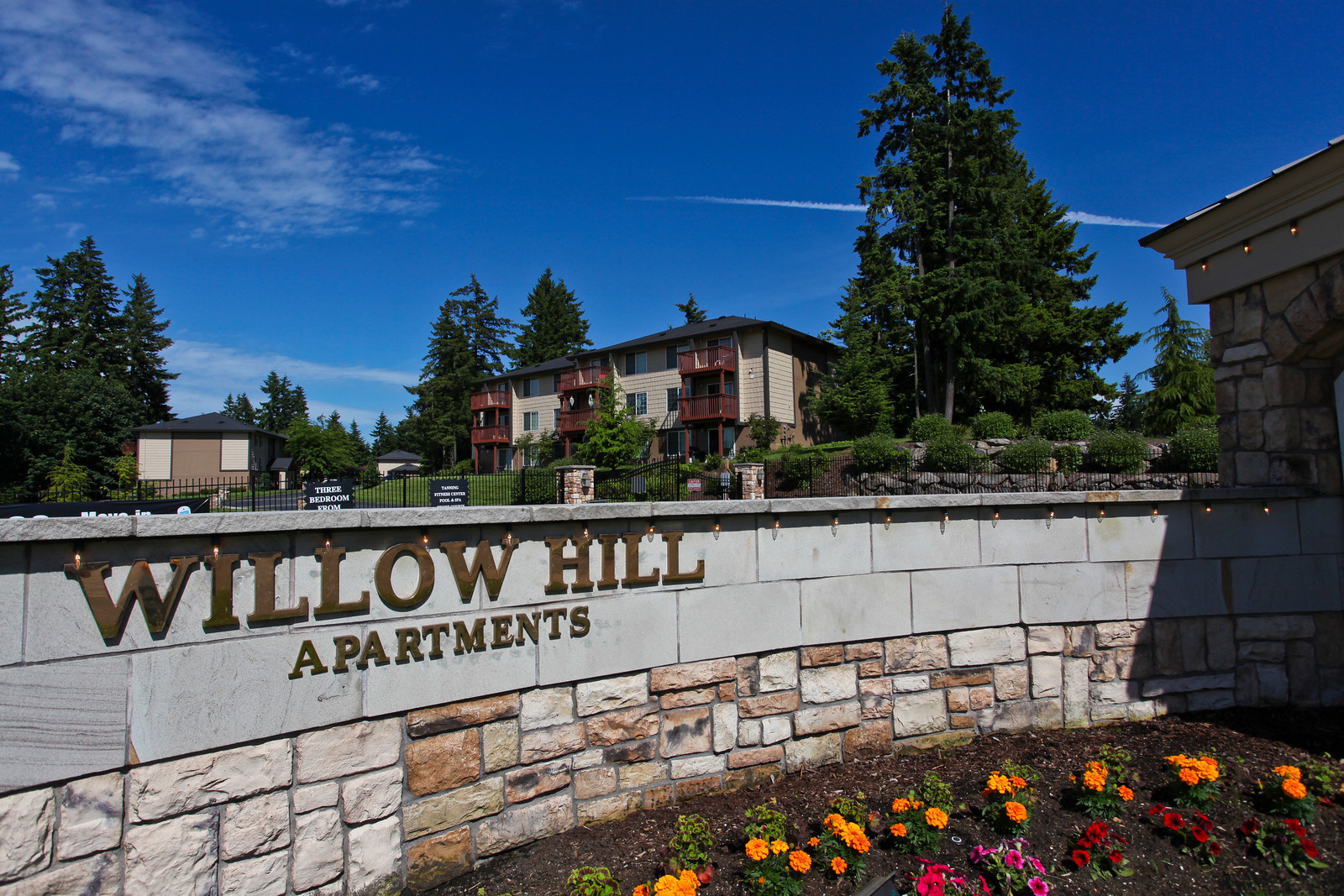 Willow Hill image 0