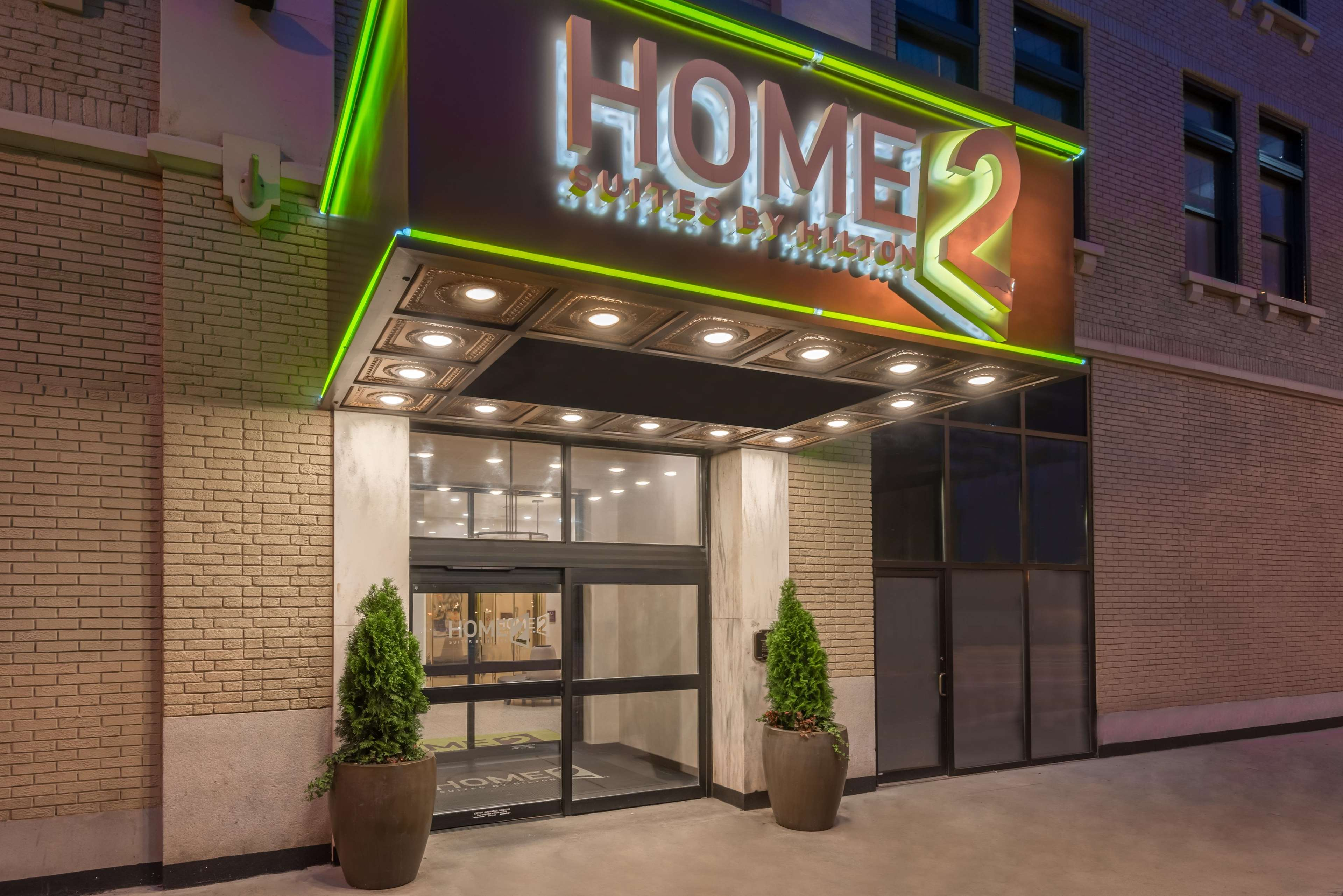 Home2 Suites by Hilton Atlanta Downtown image 30