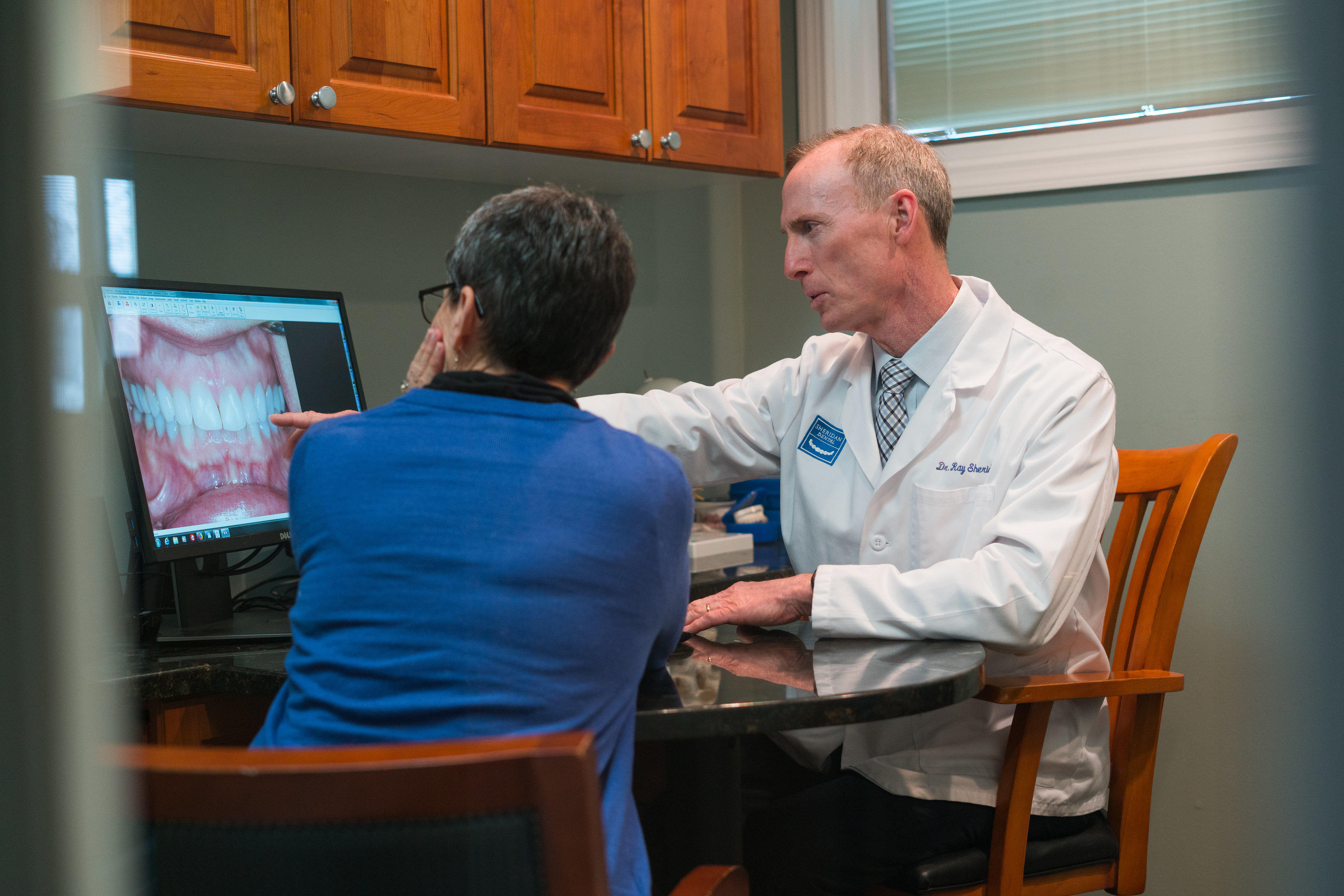 Sheridan Dental: Raymond Sheridan, DDS image 1