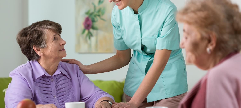 Lieberman Center for Health and Rehabilitation-CJE SeniorLife image 6