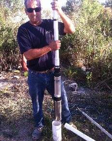Kenny Baker Well Drilling Inc. image 0