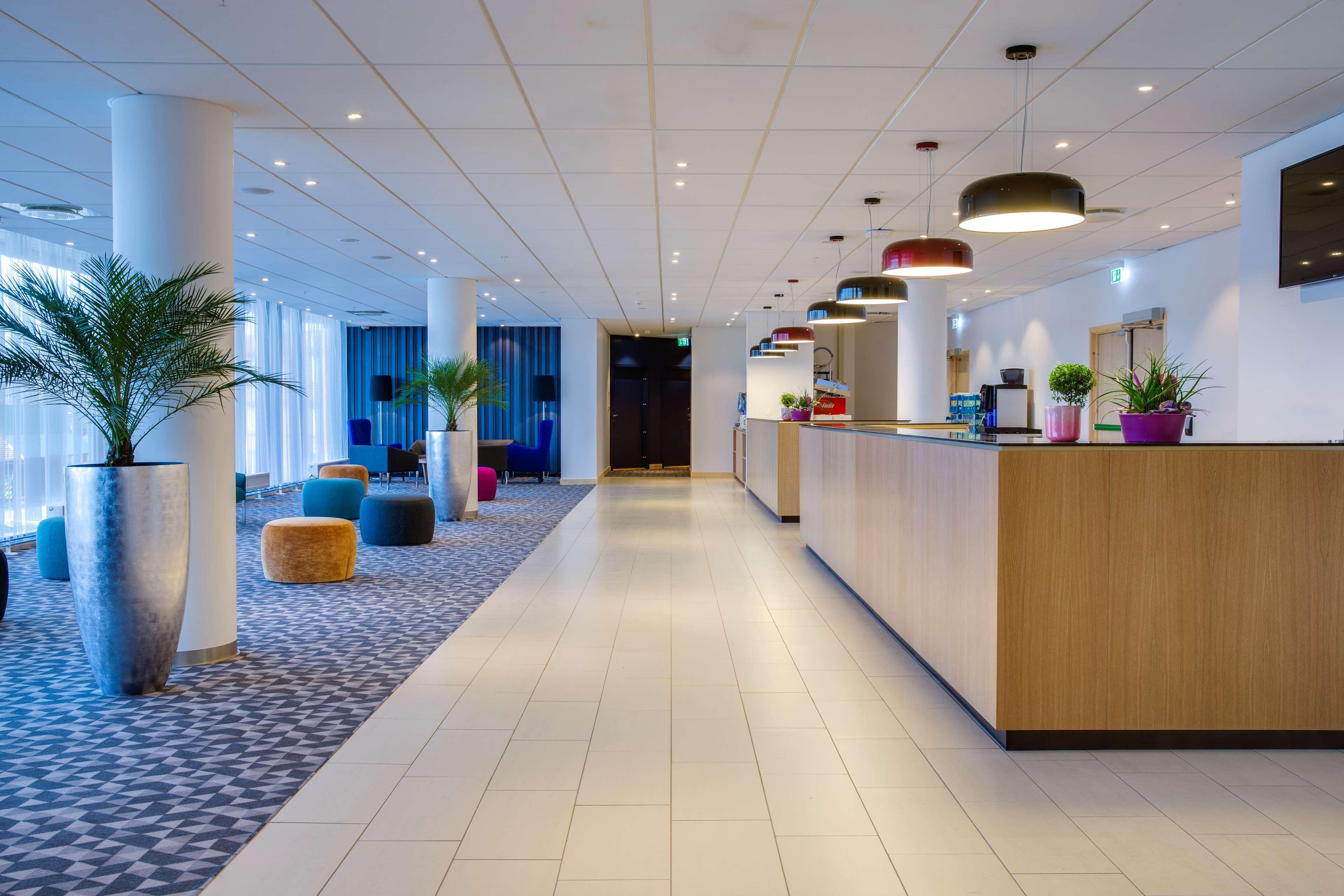 Radisson Blu Hotel & Conference Center, Oslo Alna