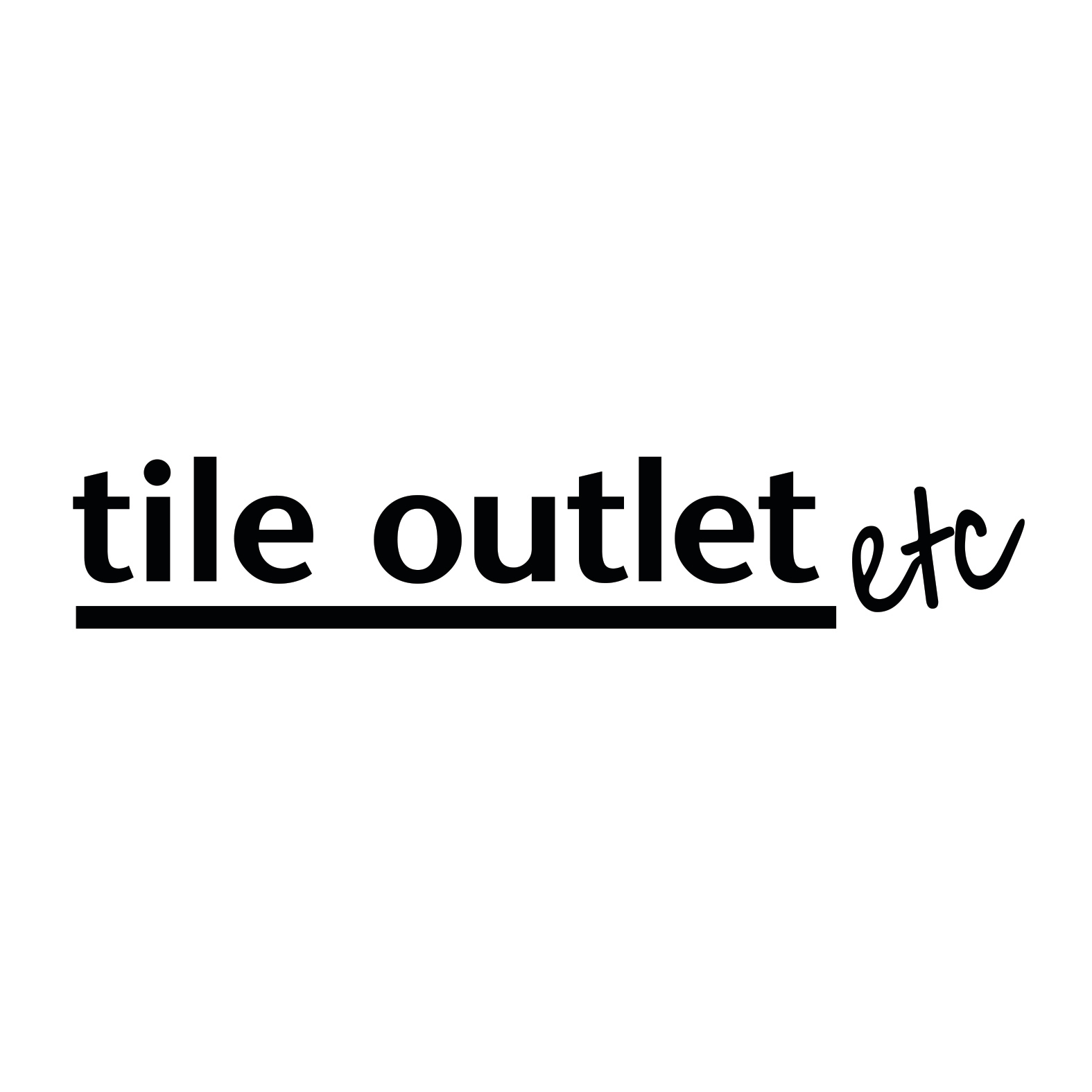 Tile Outlet, Etc.