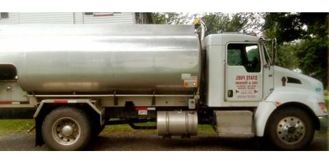 State Fuel Company Inc