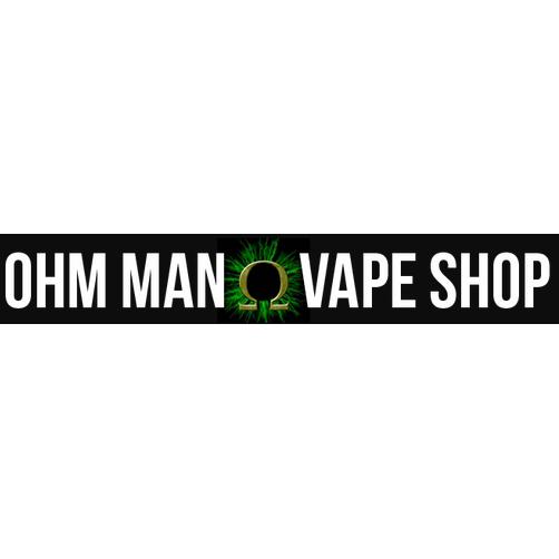 Ohm Man Vape Shop