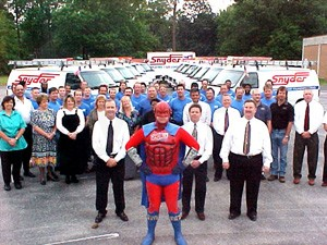 Snyder Heating & Air image 0