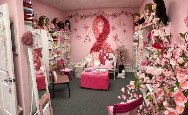 The Breast Cancer Survivors Network Inc image 5